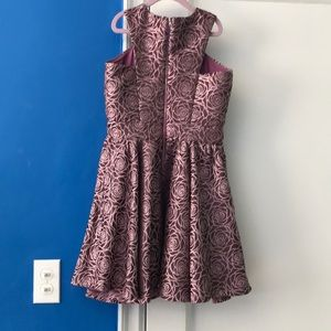 Dresses - Girls Party Dress only worn once